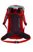 Vaude Brenta 34 red